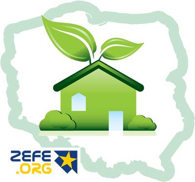EKO - OZE - ZEFE - pozyskiwanie finansowania UE