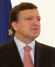 Unia Europejska - Jose Manuel Barroso